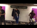 Too many zooz 2017 Union square pt 2