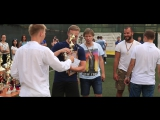 Грандиозный Финал STREET FOOTBALL CHALLENGE KIEV V