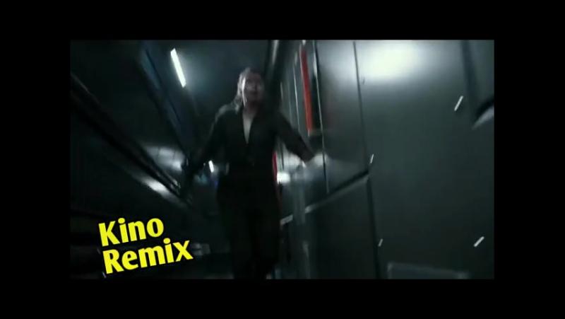 чужой завет 2017 фильм Alien Covenant пародия Alien3 kino remix American Psycho Американский психопат чужой 3