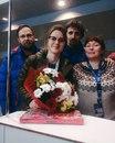 Christina Korovnikova фото #44