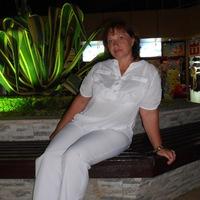 Шахова Ирина