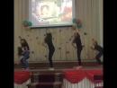 наш танец!! #Хип-хоп