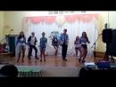 Мисс Весна-2017, выступление Даши Б. И 11 класса
