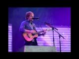 Ed Sheeran II Make It Rain ( Live)