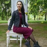 Дарья Постернак