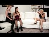 Samantha Rone, Ashley Adams, Sarah Vandella HD 1080, lesbian, new porn 2017