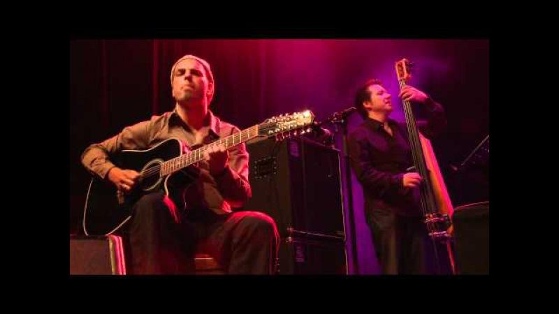 N 4 Scala Nobile feat Paul McCandless USA Bruno Amstad CH LIVE ESTIVAL 2011 Madagascar