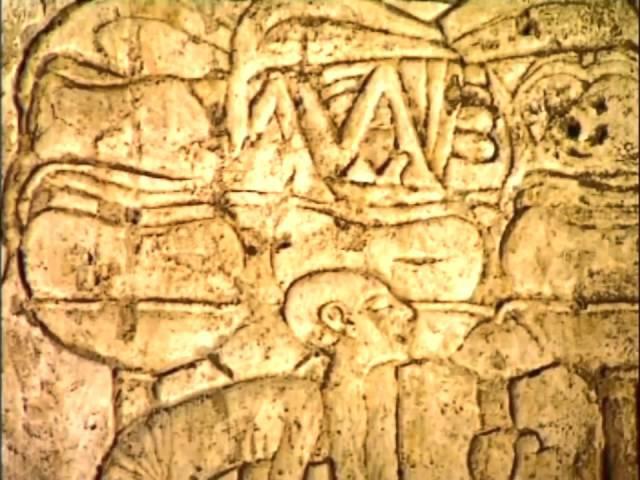 История Фараона Эхнатона / ფარაონ ეხნატონის ისტორია