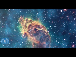 "1 HR NASA 4K ""Celestial Relaxation"" + 432HZ Ambient Music by Nature Relaxation"
