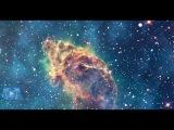 1 HR NASA 4K Space Footage + Sounds