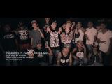 Papadipies Ft. Chueko, Pikus & Wins - Diga Si Le Va Atorar | Video Oficial | HD