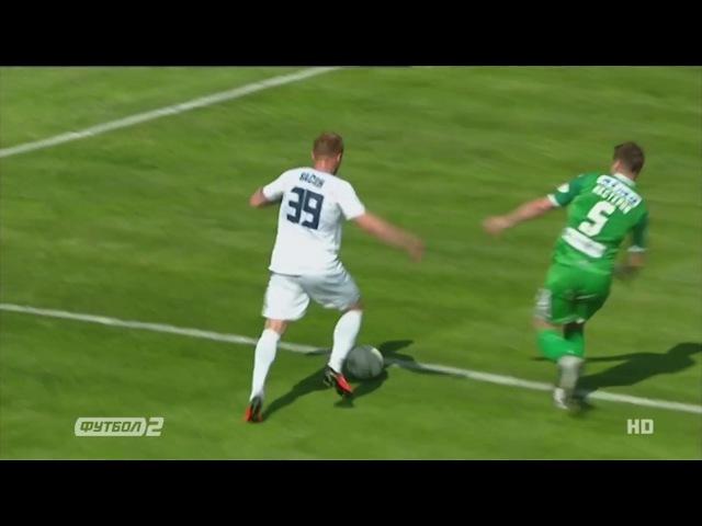 Сталь — Карпаты . Обзор матча. 2:1. 07.05.2017