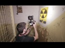 Abandoned Mental Asylum with Underground Fallout Shelter ☢