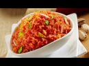 Gajar Ka Halwa Easy 3 step recipe