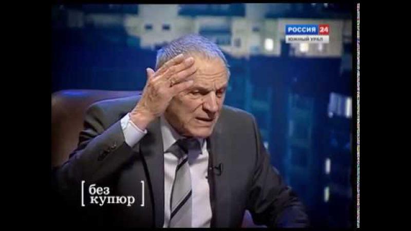 Без купюр: промышленник, миллиардер, создатель уникальной мед. клиники Владислав Тетюхин