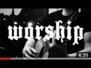 Years Years Worship Cover