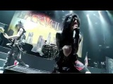 Black Veil Brides - Rebel Yell (Official Music Video)