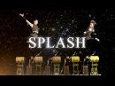 Барабанно-танцевальное шоу SPLASH