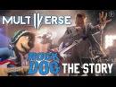 MULTIVERSE - The Story OST мультфильма «РОК ДОГ» 6