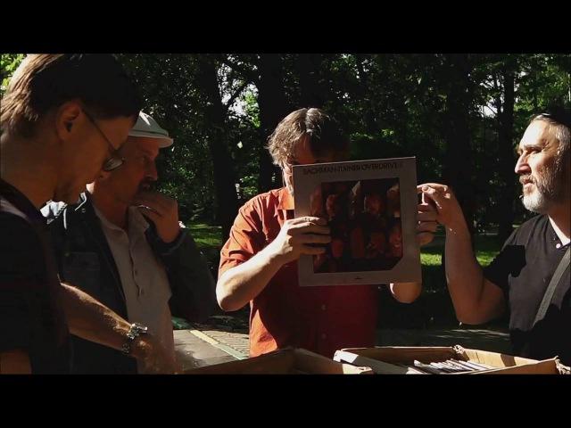 Роднушка - сборище меломанов и виниломанов в Химках