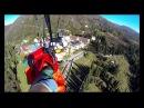 Wingsuit skybase 4K/Новоафонский монастырь(АБХАЗИЯ)