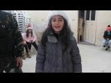 Александра Саркис поздравляет Россию с Новым Годом