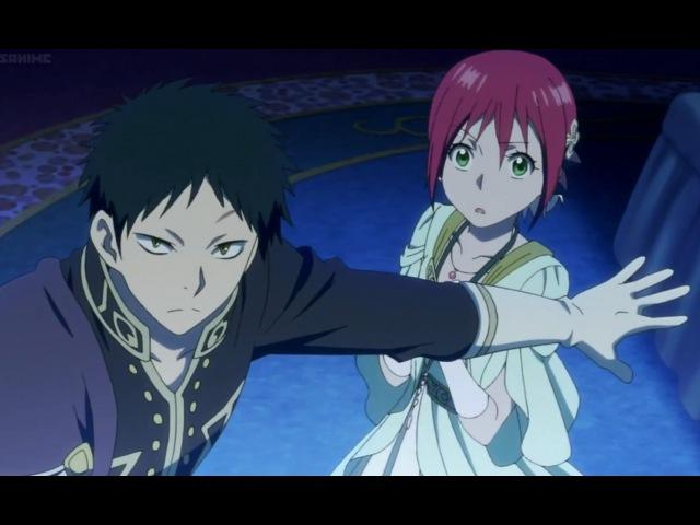 Obi and Shirayuki Alone Again「AMV」