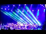 Борис Гребенщиков 17.11.16. БГ Киев концерт