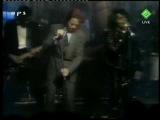 James Brown &amp Robert Palmer