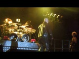 Rob Halford w Hairball - Hell Bent For Leather &amp Diamonds &amp Rust - 72016