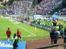Milito gol scudetto 18 Siena 0 - Inter 1 curva 2009/2010