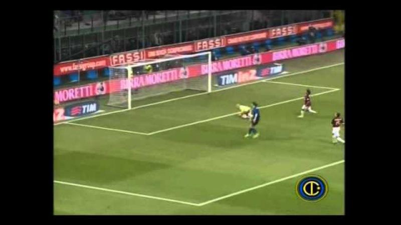 2008-2009 Inter vs Milan 2-1
