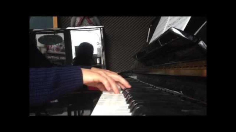 A.Scarlatti - Spanish folies