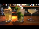Свежая еда - Мохито, дайкири и летний лимонад от лучшего бармена России