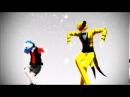 MMD Gravity Falls Billdip - Monster