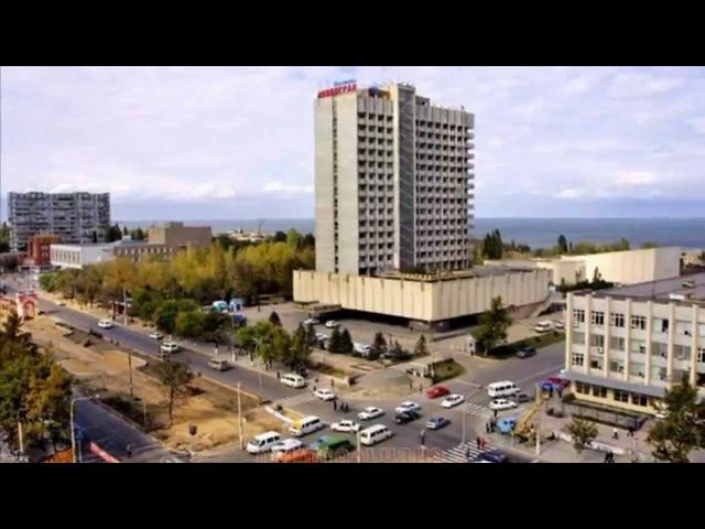 Гусейн Манапов - Махачкала