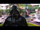 Darth Vader Disneyland