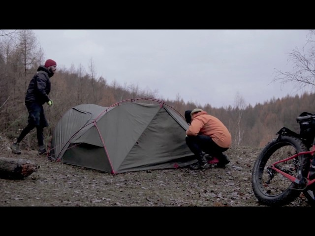 MSR Hubba Tour 2 Tent Specs (2017)