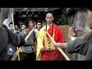 Шаолиньский монах Жен Чен заступился за рабочих Shaolin Monk Jen Cheh stood up for workers