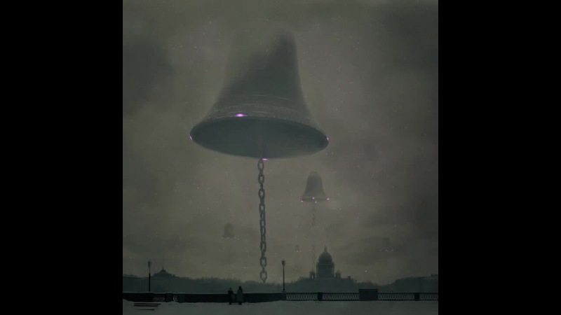 City P. Dome (with coub.com/yorshmixx)