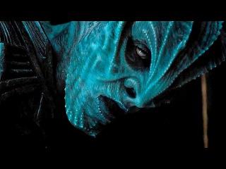 Стартрек: Бесконечность - Русский трейлер 2 (HD)
