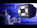 Historická akta X Bosenské pyramidy Názorný příklad manipulace CZ HD : YT