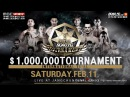 XIAOMI ROAD FC 036 $1M TOURNAMENT 'ROAD TO A-SOL' PROMO