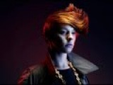 La Roux - In For The Kill (Skream Remix HQ)