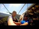 Sky Park 207m Sochi / Сочи - Прыжок с Высоты 207 метров! (Скай Парк)