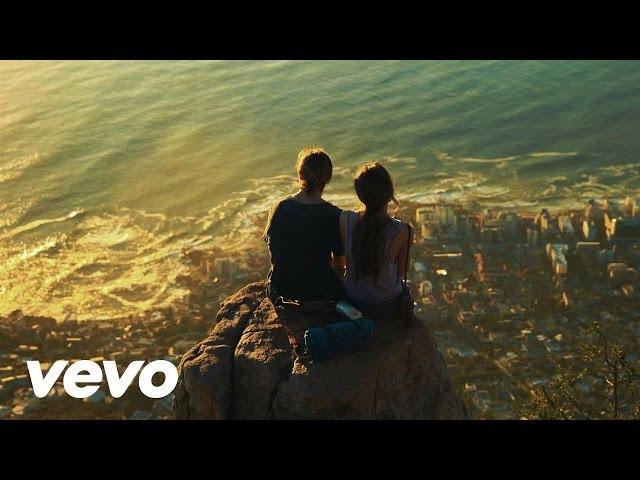 Jonas Blue - Perfect Strangers ft. JP Cooper