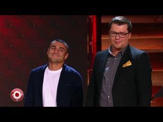 Давид Аванесян в Comedy Club (11.11.2016)