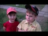 Видео-поздравление ветеранам!!!.Городок Ашулук.wmv