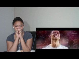 Real Madrid - The Story of La Decima   Reaction