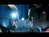 Peter Starm Бэтмен против Супермена Обзор Стих